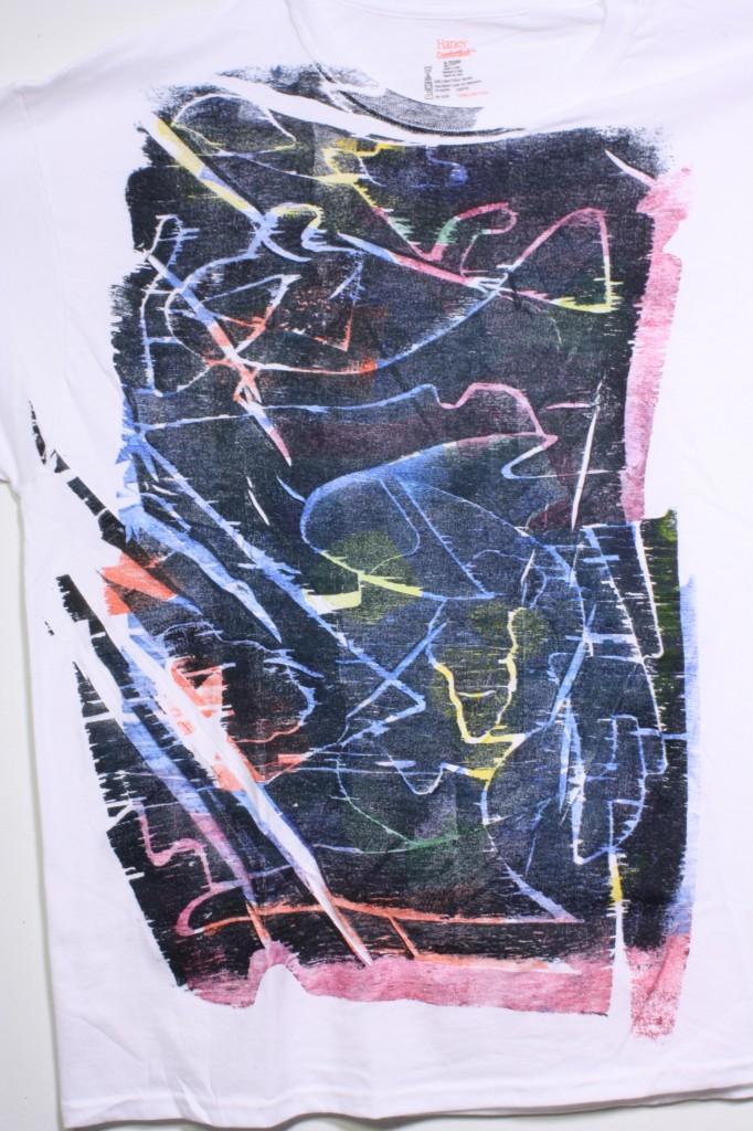 print, Hank Aaron Hit Hank Aaron's 755th Homerun