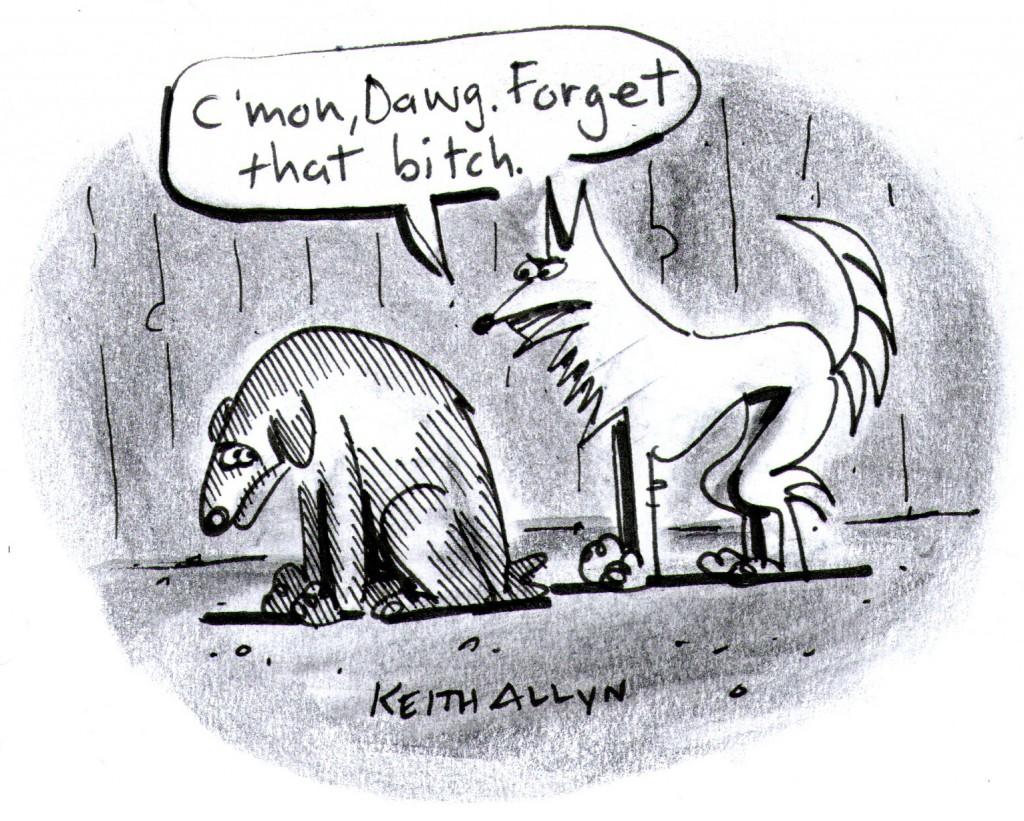 dawg cartoon, bitch cartoon, keithallyn, keithallyn, elpaso, cartoon